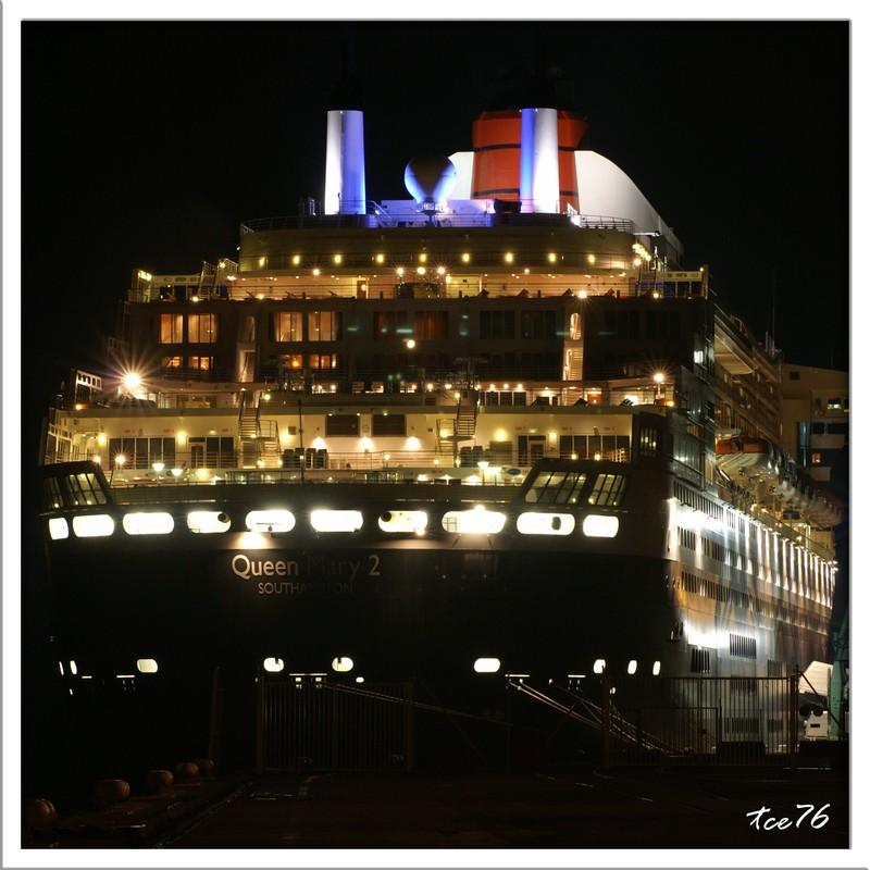 [Le Havre] Croisières et escales de paquebots 11675741