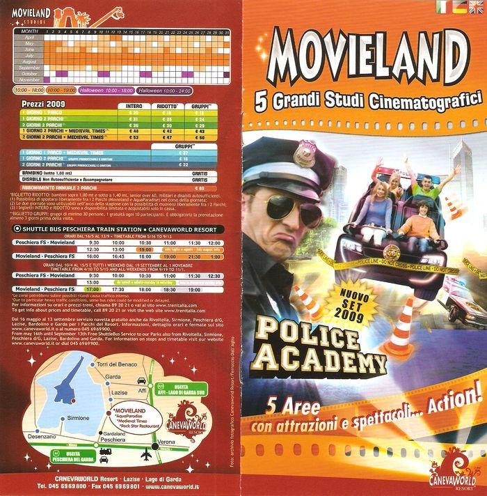 [Italie] Movieland 49340939