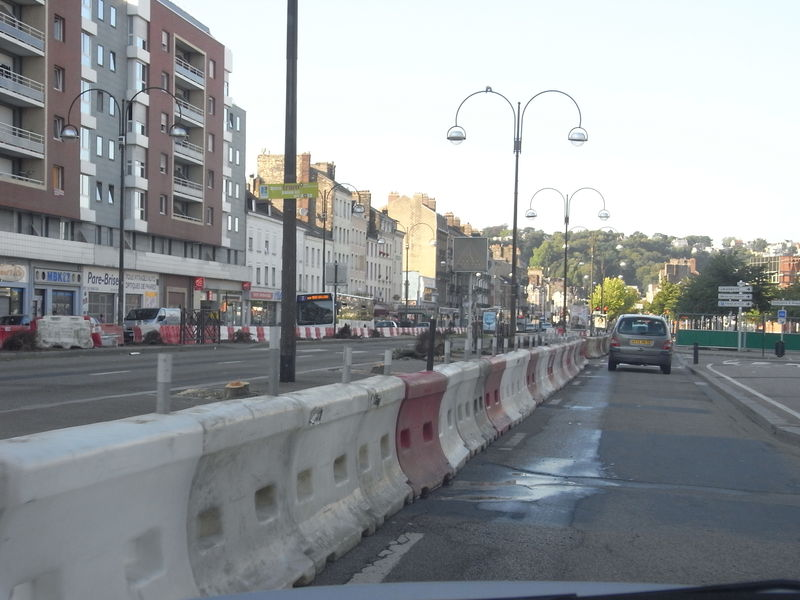 Tramway : En direct du chantier - Page 2 56130114