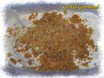 Glace au caramel avec morceaux de caramel croquants (au beurre salé) 26494613_p