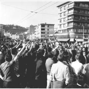 Photos historiques du réseau havrais (bus, tram, funi...) - Page 5 38331091