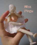 Miss Pingu