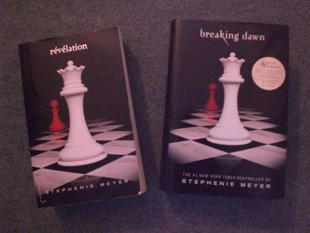 Fascination - Twilight - Tome 1 - Stephenie Meyer - Page 8 57867819_p