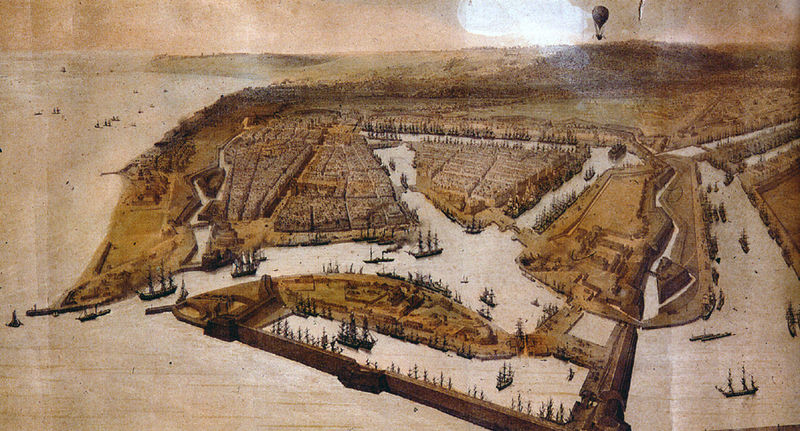Plans et vues d'un Havre disparu... 31563063