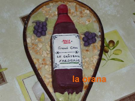 Bouteilles (vin, champagne eau, soda, jus ou autre boisson) 45027286_p