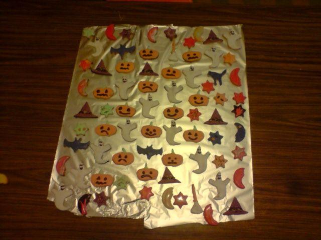 Sablés d'halloween - Page 6 58457910