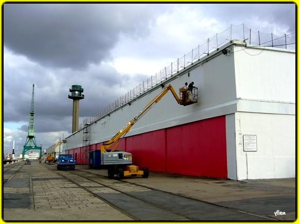 [Le Havre] Croisières et escales de paquebots 11556115