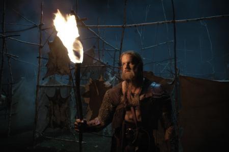 OUTLANDER ( Alien vs Vikings ) 16494571