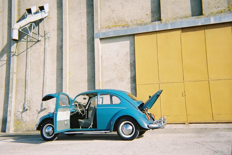 1964 Sea Blue 7956441