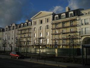 Projets et développements futurs de Val d'Europe 34866275_p