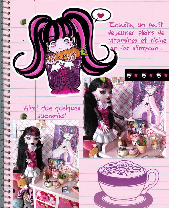 Monster High ---> Forbidden Romance p.5 - Page 3 62270334