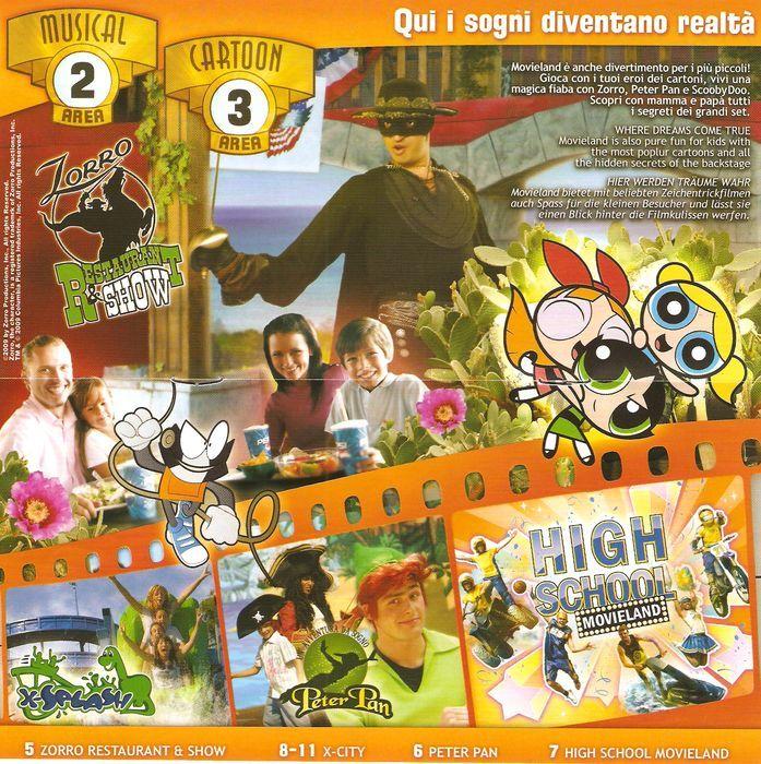 [Italie] Movieland 49341003