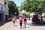 [Espagne] PortAventura (1995) 15650240_p