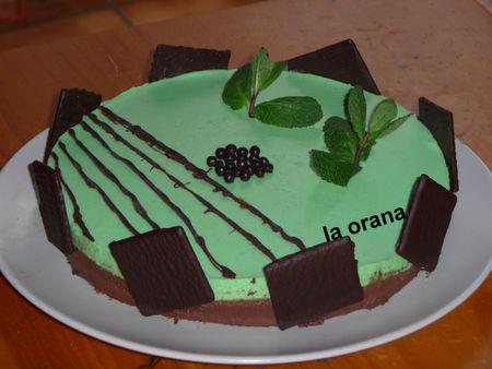 Bavarois chocolat menthe 47441024_p