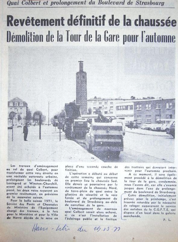 Photos historiques du réseau havrais (bus, tram, funi...) - Page 8 69834901