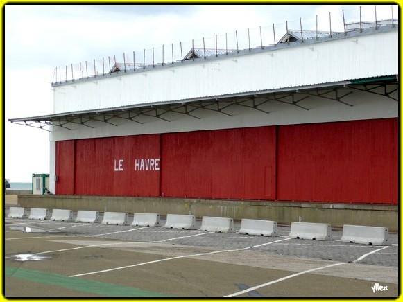 [Le Havre] Croisières et escales de paquebots 11556086