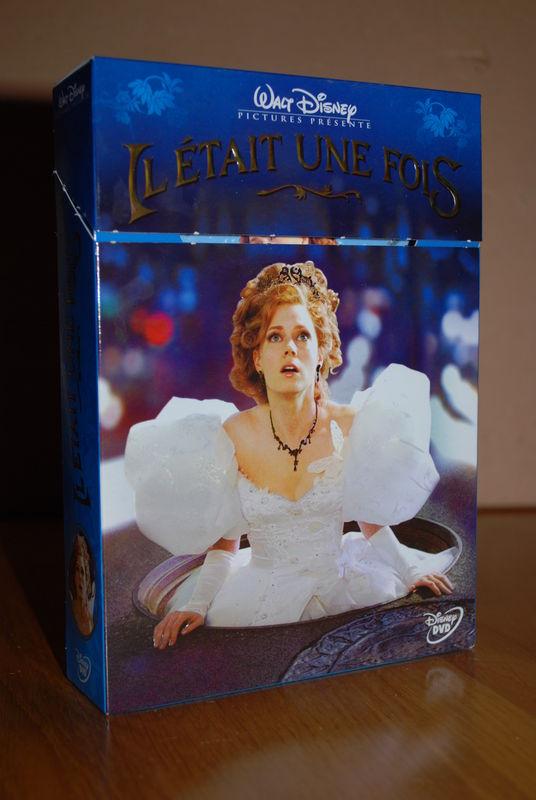 [DVD] Il Etait Une Fois - Edition Simple et Collector (28 mai 2008) - Page 9 28030867