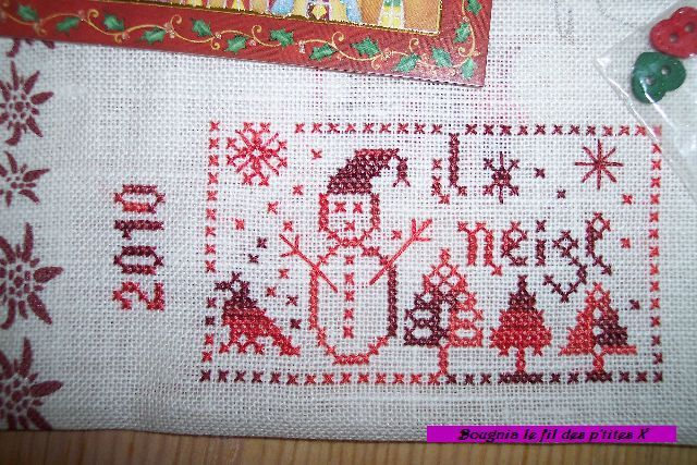 ^.^ PHOTOS des enveloppes de janvier 2010 !!! ^.^ - Page 3 48506270
