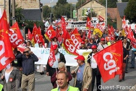 Retraites : Grèves et manifestations 57328662