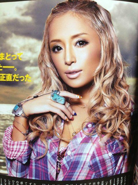 Ayumi Hamasaki >> Noticias e Información  - Página 2 78092952_o