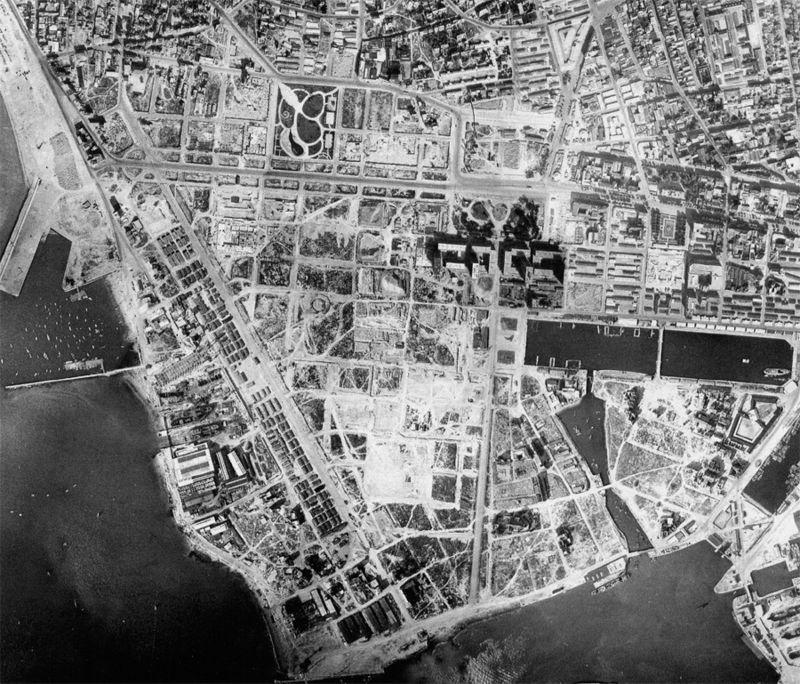 Plans et vues d'un Havre disparu... 31586034