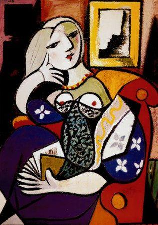Ingres, un nouveau Picasso? en tout cas un érotomane 37559006_p