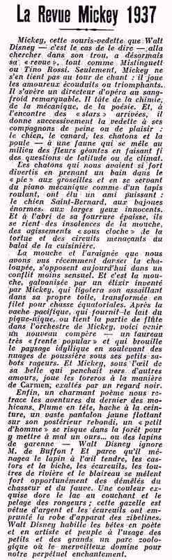 [Walt Disney] La Revue de Mickey (1937) 34359958