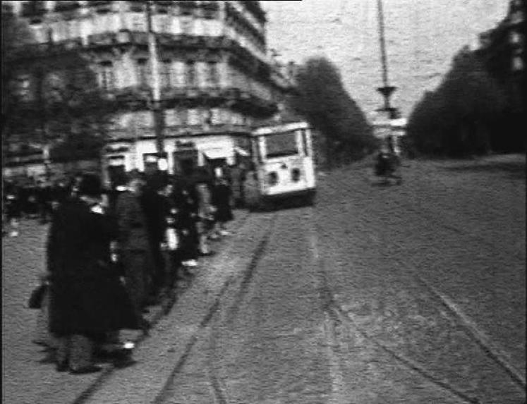 Photos historiques du réseau havrais (bus, tram, funi...) - Page 6 52139077