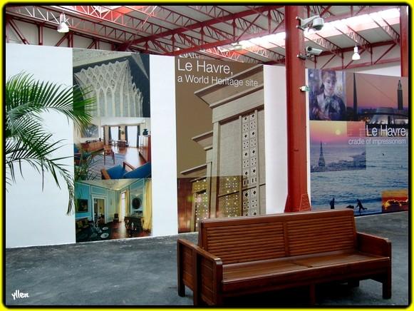 [Le Havre] Croisières et escales de paquebots 12480567