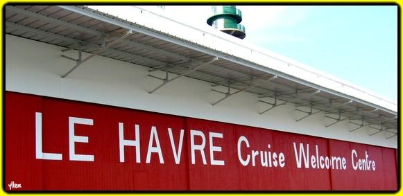 [Le Havre] Croisières et escales de paquebots 12480467
