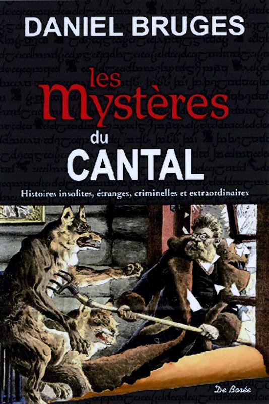 Mystères du Cantal / Georges Brassens et ses amis cantaliens 57905929