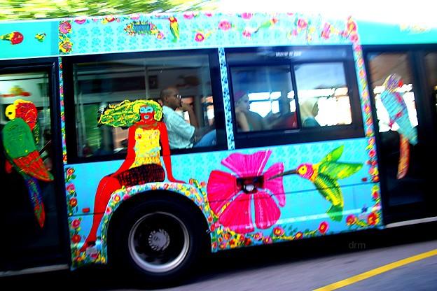 """Photos des bus """"Dell'Arte"""" LiA 8040074"""