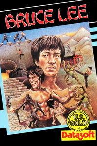 [Amstrad] Bruce Lee 26592729