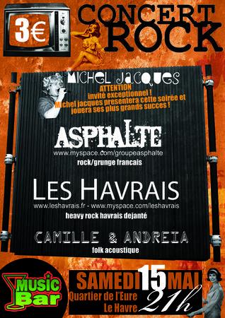 (Rock) Les Havrais 53006972_p