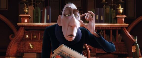 Ratatouille [Pixar - 2007] - Page 3 15428415