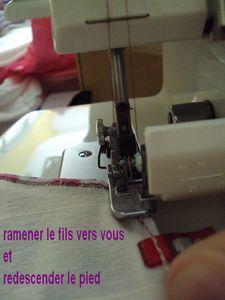 Coudre une robe avec un tissu à volants 77047811_p