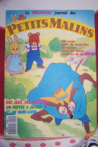 Les petits malins / MAPLE TOWN (Bandai) 1986 23867505_m