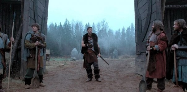 OUTLANDER ( Alien vs Vikings ) 16494163