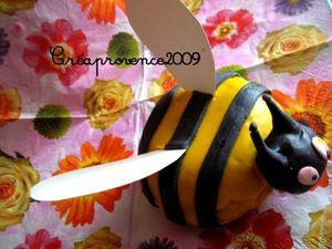 abeille et ruche 35048045_p
