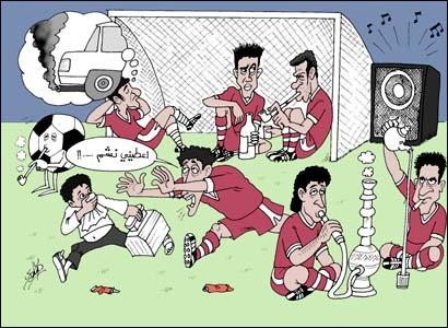 كاريكاتير مغربية ساخرة 5500662_m