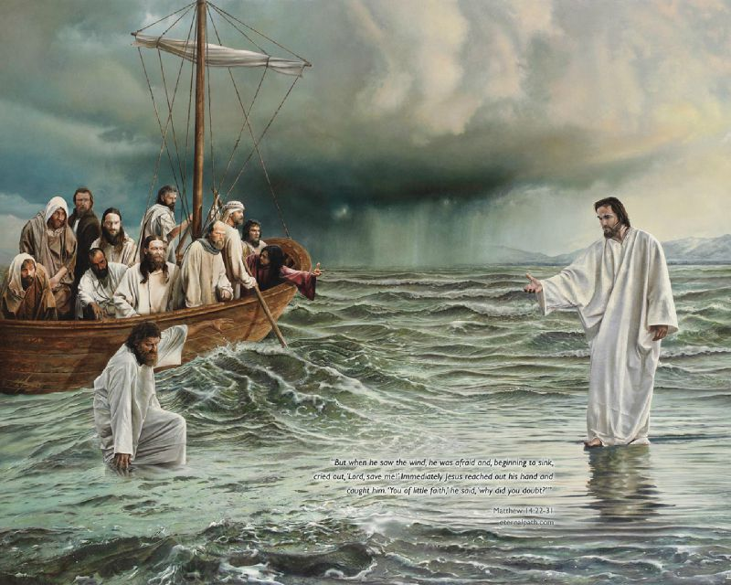 Rien ni personne ne pourra nous séparer de l'Amour de Dieu 67699152