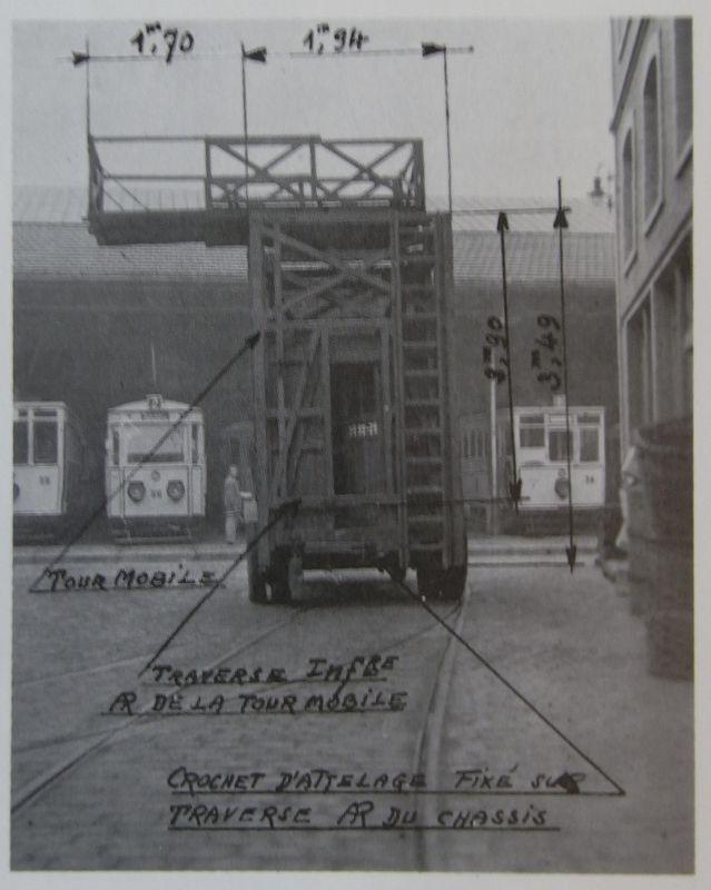 Photos historiques du réseau havrais (bus, tram, funi...) - Page 8 74560647