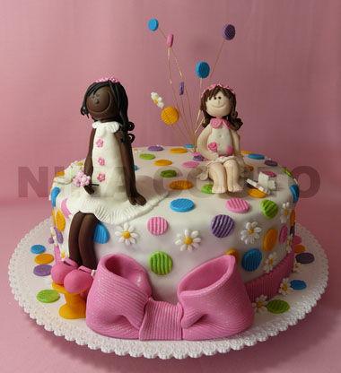 Petite fille sur un gâteau - Page 3 57606130