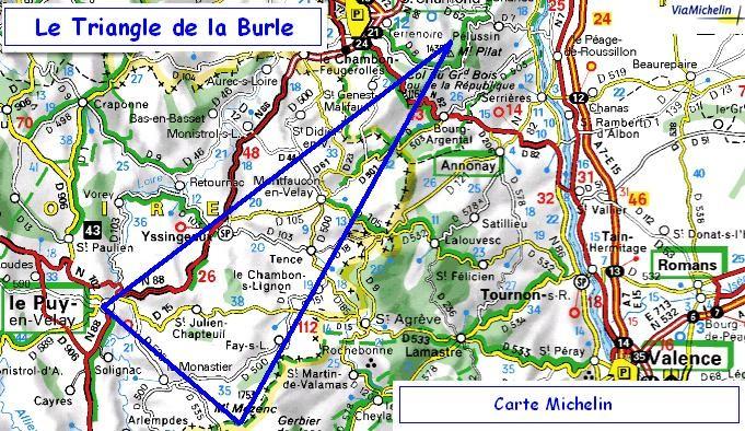 Triangle de la Burle 17077334