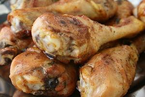 Pilons de poulet à la sauce barbecue 55968703_p