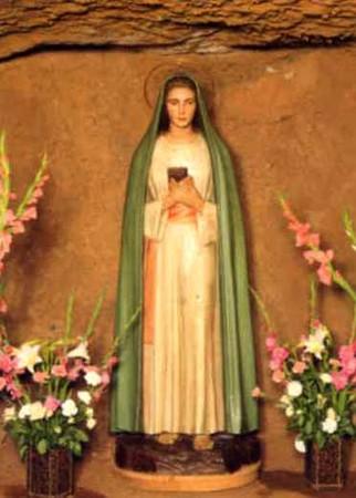 Le message de la Vierge Marie à Rome (Trois-Fontaines), en 1947 21479184_p