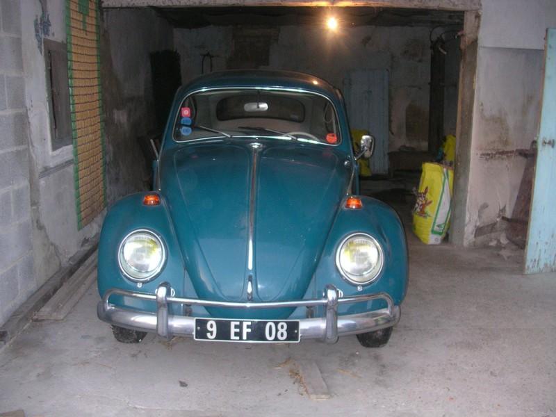 1964 Sea Blue 10156774