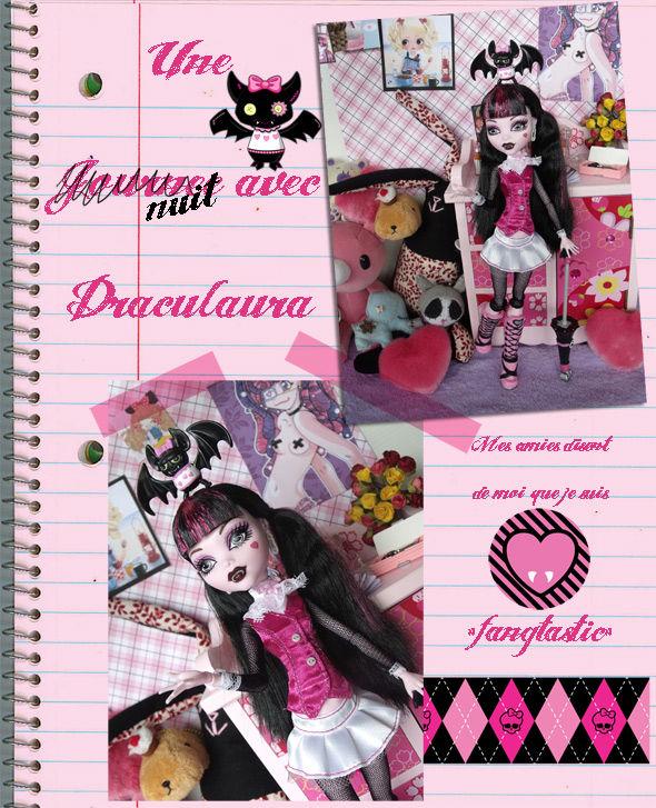 Monster High ---> Forbidden Romance p.5 - Page 3 62270248