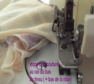 Coudre une robe avec un tissu à volants 77047836_p