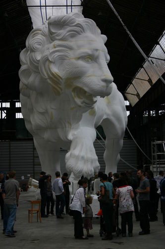 Le Lion 55081735_m